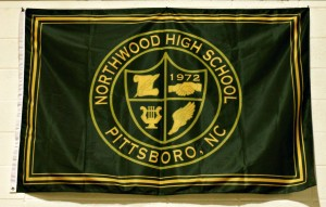 Northwood High School was ranked as the sixth-best high school in North Carolina, according to U.S. News & World Report. Dana Walker/The Omniscient.